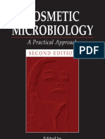 Cosmetic Microbiology - A Practical Approach
