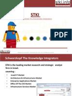 STKI - Sales Presentation 2009