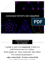 Connectivity of graphs