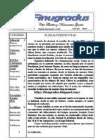 Boletín 78 Finugradus