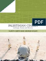 Palestinian Cinema - Landscape, Trauma and Memory