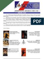 Fosili i relativni listovi za datiranje