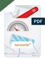 Navigator Cards