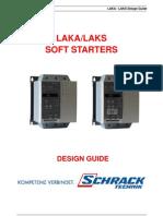 Lakslaka_designguide Soft Starteri