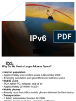 Ipv6 Ppt Book