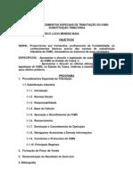 Apostila - ICMS - Substituição Tributária