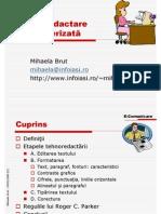 PDF Curs de Tehnoredactare