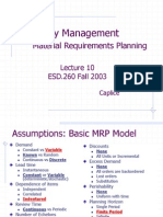 Inventory Management PDF