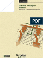 manualul instalatiilor electrice rh es scribd com manualul instalatiilor electrice schneider pdf