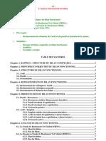 Analyse Fonctionnelle Bilan
