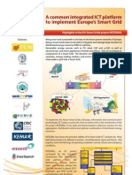 Europe Smart Grid