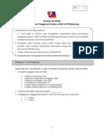 Borang Kaji Selidik Sistem E-ICMS Pelajar KPMB Updated 18022011