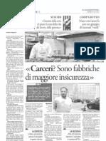 Il Gazzettino 9 Marzo 2010