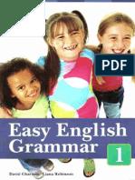 3999460 Easy English Grammar 1