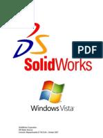 Solid Works Office Premium 2008- Gerenciamento de Arquivos