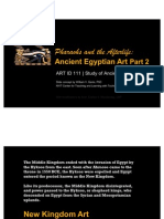 ARTID111-Ancient Egyptian Art Part 2