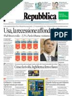 La Repubblica 09.08.11