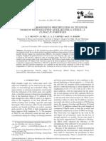 Complex Heterogeneous Precipitation in Titanium