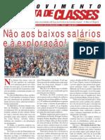 Jornal do MLC - Abril de 2011