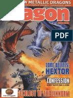 Dragon Magazine 356