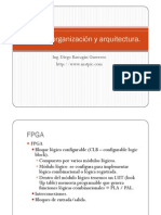 VHDL Su Organizacion y Arquitectura