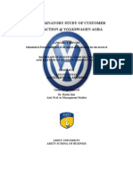 Volkswagen SurVey