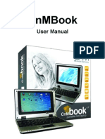 Cnmnb7be Manual