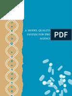 Model Quality Assurance