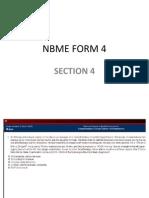 Nbme 3 Answers Ck | Human Chorionic Gonadotropin | Esophagus