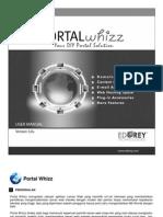 Portal Manual Web