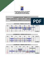 Calendario20112aprovConsepeCampisI II III