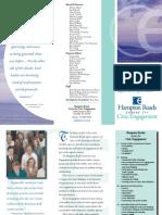 HRCCE Brochure