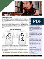 Summer Fall 2011 Newsletter