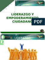Liderazgo y to Ciudadano