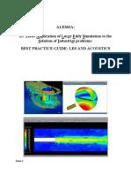 Best Practice Guide CFD 2