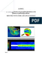 Best Practice Guide CFD 2