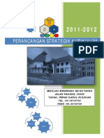 PERANCANGAN STRATEGIK sesta