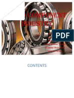 Auto Component Industry..