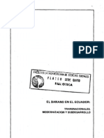 06. Capítulo 4. A. Los productores de banano. Paola Sylva Charvet