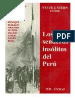 Steve Stern Sendero Peru
