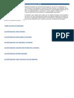Aspectos Relevantes de La Reforma Hacendaria 2008