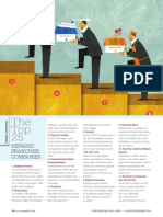 The Top 25 Hispanic Franchise Companies