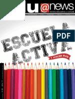 Edu@News 49 - Escuela Activa y mucho más