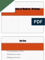 Medical Virology