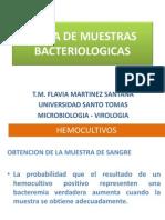 Toma de Muestras Bacteriologicas[1]