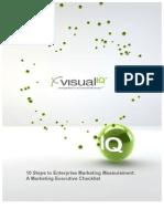 Viq Ten Steps for Optimization