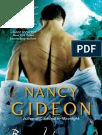 Bound by Moonlight by Nancy Gideon