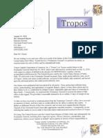 UPU Notice of Claim August 10 2010[1]