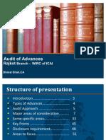 Audit of Advances-1