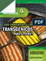 Regiones Sostenibles 7 - Transgénicos